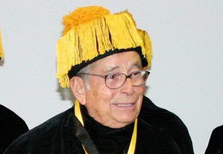 El fraccionamiento Montecristo fue obra cumbre de don Omar G. Díaz y Díaz. (SIPSE)