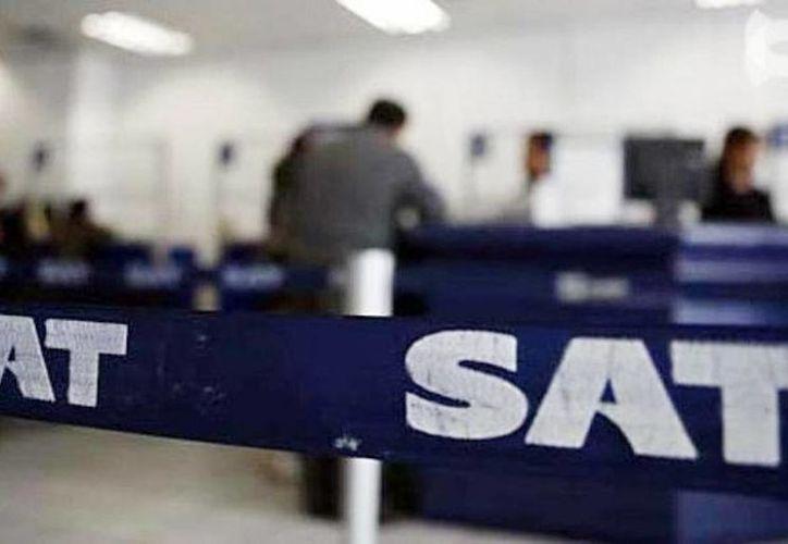 Las quejas contra la principal autoridad recaudadora es el SAT. (Archivo/SIPSE)