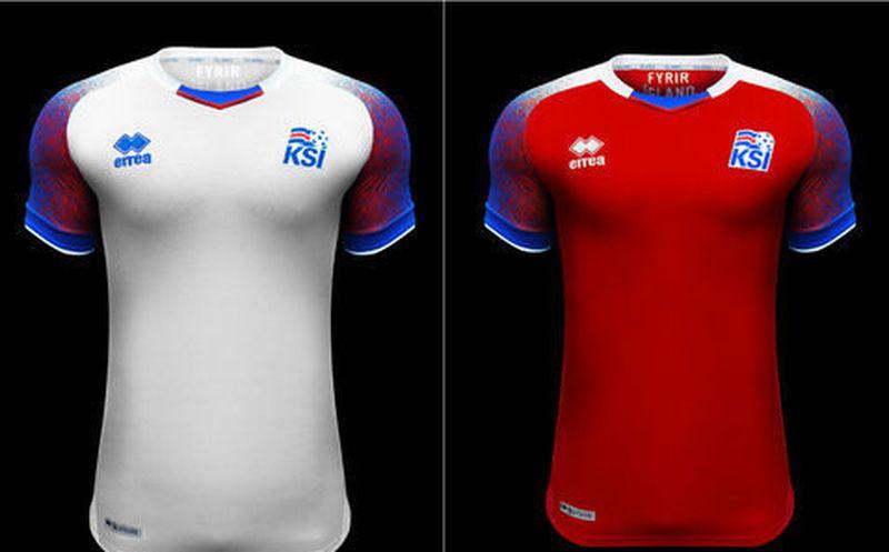 Islandia debutará en el Mundial de Rusia 2018 el 16 de junio ante  Argentina. ( 68ff5b6740ece