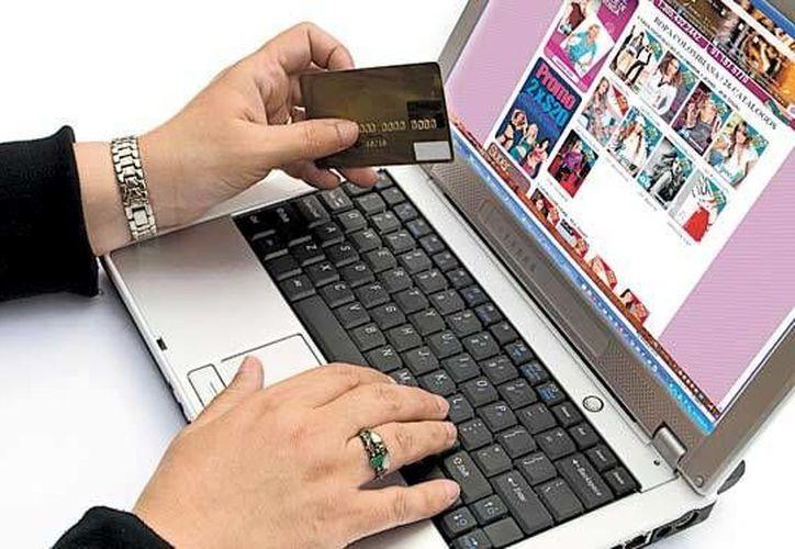 Según la Cofepris, el aseguramiento de productos llamados milagro se ha realizado derivado de información que se encontraba en sitios de Internet. Imagen de contexto, solo para fines ilustrativos (www.guiapublicidad.com.mx)
