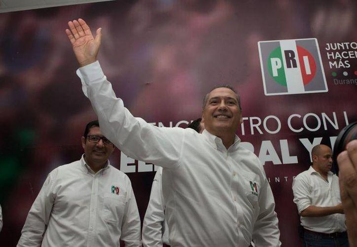 Manlio Fabio Beltrones no duró ni un año al frente del Revolucionario Institucional. (Facebook/Manlio Fabio Beltrones)