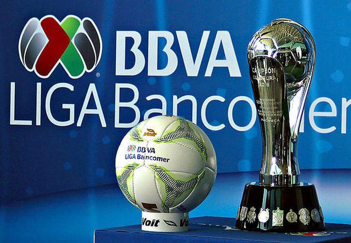La final de la COPA MX para el Apertura será el 31 de octubre del 2018. (Contexto)