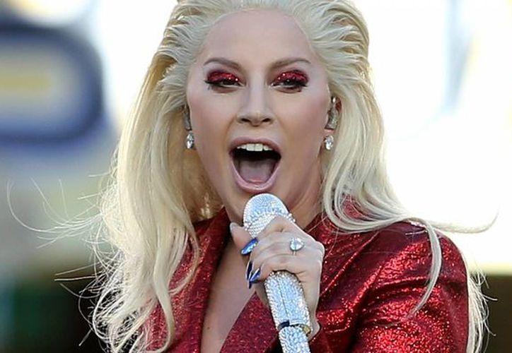 Lady Gaga presentó 'Million Reasons', su nuevo video musical. (FuullEC.com)