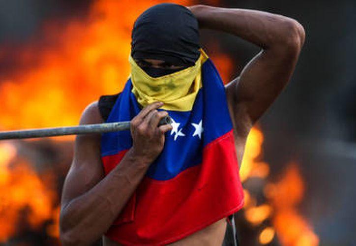El gobierno mexicano reiteró su llamado a todos los actores políticos y sociales en Venezuela para que se abstengan de recurrir a la violencia. (El Confidencial)