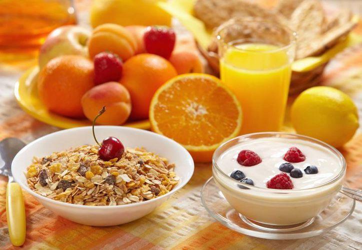 Alimentos como la avena, son buenos para el cerebro y los músculos. (Foto: Contexto/ Internet)