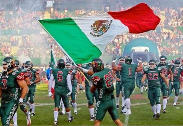 Aunque es el quinto año que se realiza este Mundial Sub 19, es la primera vez que llega a México. (Contexto/Internet)