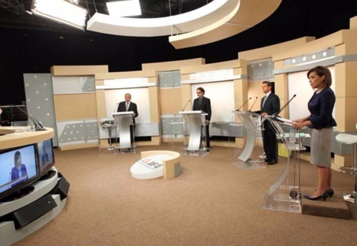 El INE busca que los debates sean atractivos para la sociedad. (Contexto/Internet)