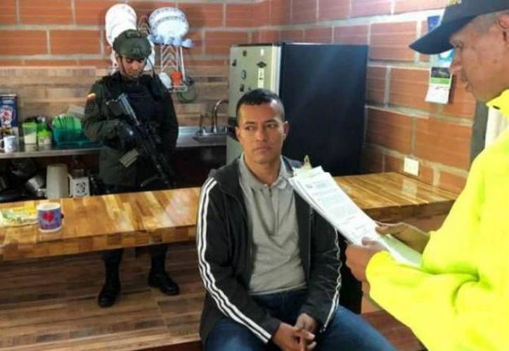 Nicolás se dedicaba principalmente al control y el manejo de las finanzas del negocio del narcotráfico. (Vanguardia)