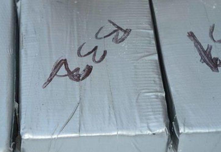 Las autoridades informaron que el descubrimiento de la cocaína entre el cargamento de chayotes y calabazas ocurrió el 17 de septiembre y es la octava mayor incautación de esa droa en el puerto de Filadelfia. Foto de contexto, sólo para fines ilustrativos  (Archivo/Notimex)