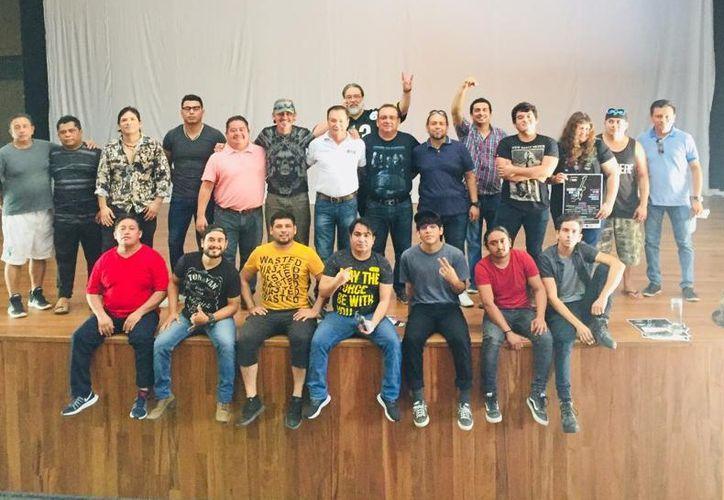 El Quintana Roock Fest 2018 tendrá como escenario el Centro Cultural Universitario de la Universidad de Quintana Roo, campus Chetumal. (Cortesía)