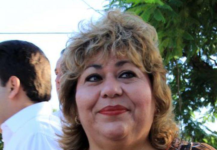Este 18 de diciembre, Elizabeth Gamboa se reunirá con sus homólogos de los estados vecinos para concluir el proyecto de convenio. (SIPSE)