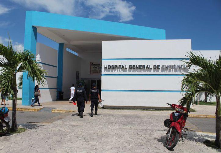 Quintana Roo se encuentra dentro de los 16 estados del país con mayor número de casos. (Joel Zamora/SIPSE)