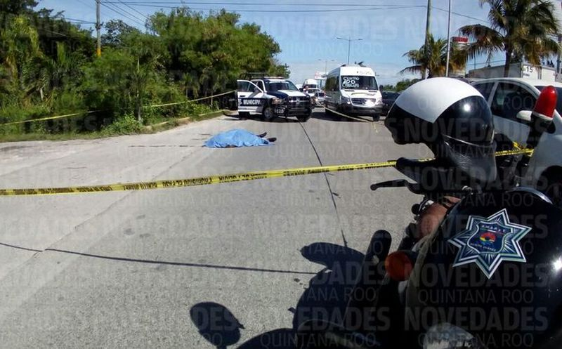 Video exculparía a chofer de Uber de mortal atropellamiento en Cancún