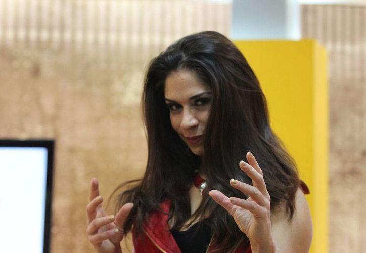 La luchadora Dark Angel dice que celebrar el Día Internacional de la Mujer es marcar aún más la división de géneros. (NTX)