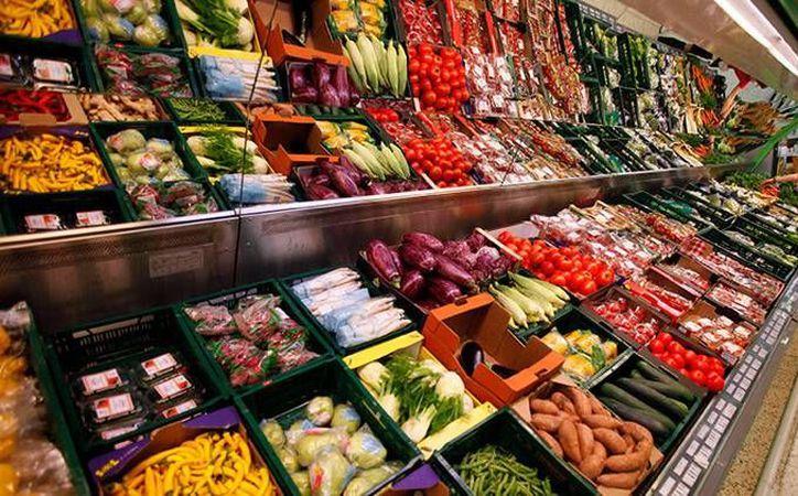 Científicos piden incluir en la dieta alimentos de todo tipo para evitar ciertos padecimientos cerebrales y nerviosos. (Archivo/Reuters)