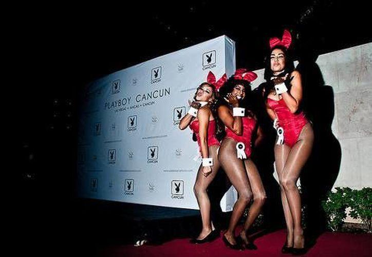 Playboy Cancún se ha convertido en uno de los centros de entretenimiento más importantes del destino turístico. (flickr.com/bootsman)