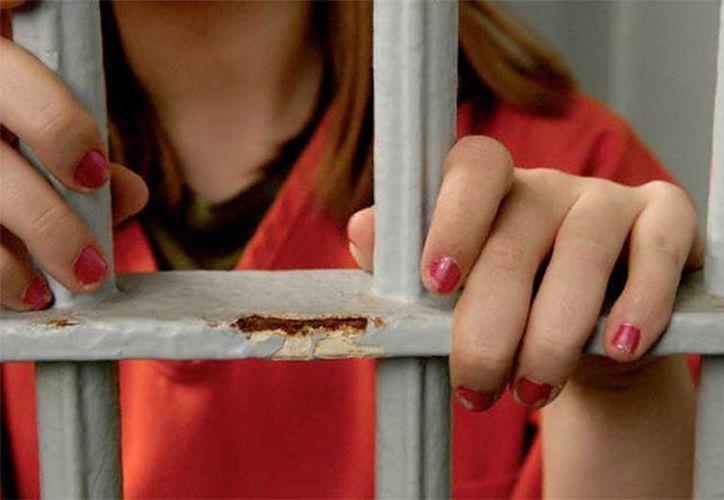 Leah Bishop evitó un juicio con un jurado y la posibilidad de ser condenada a muerte. (Imagen de contexto/dominio.fm)