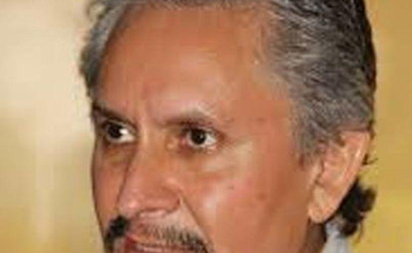 Gerardo Octavio Solís Gómez sólo estuvo siete meses al frente PGR en Jalisco. (Milenio Novedades)