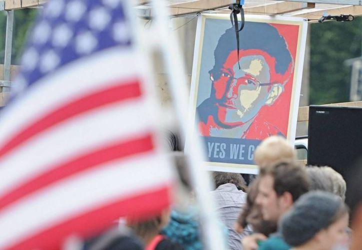 Los programas que reveló Snowden son diferentes a los que cita The Wall Street Journal. (EFE)