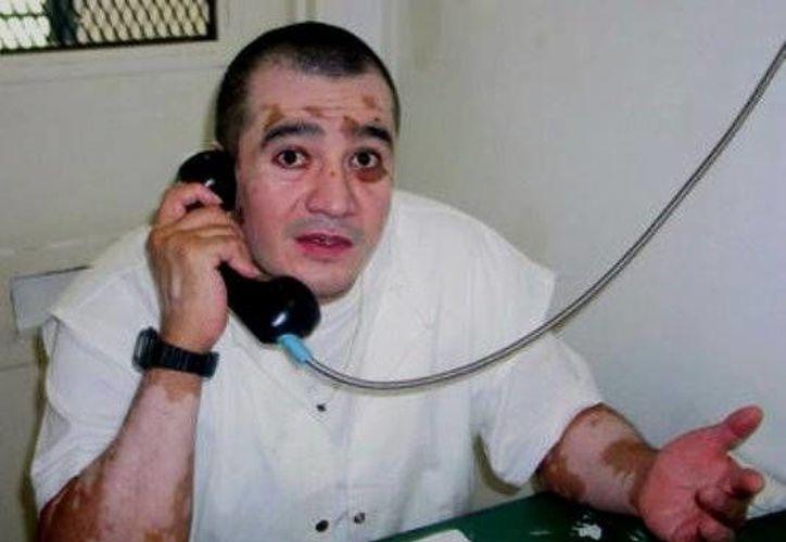 Edgar Tamayo Arias solicita ver a sus familiares antes de ser ejecutado en Texas. (imagen.com.mx)