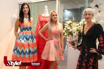 Inauguran Rosemary Gown & Bridal Boutique