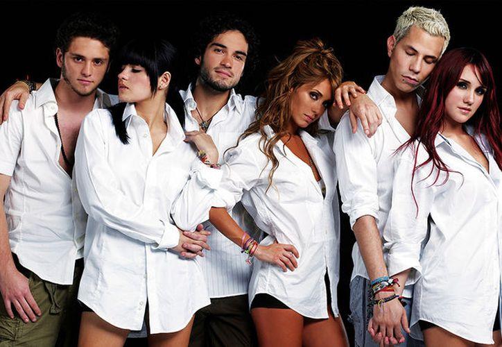 El productor también quiere realizar un reencuentro con los ex RBD. (Contexto)