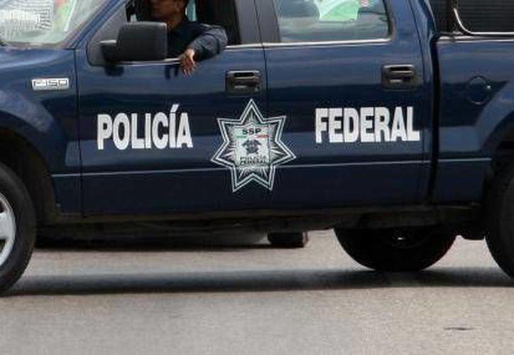 El accidente dejó como saldo dos policías muertos y veinte heridos. (puntorevista.com)