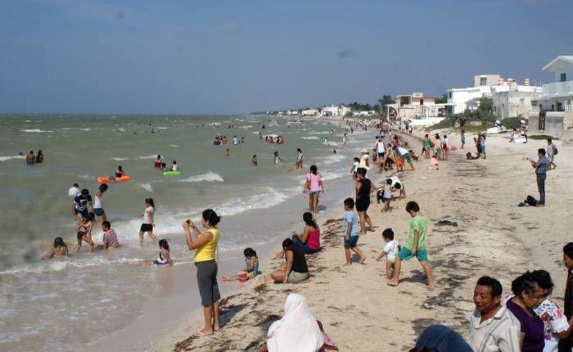 No importa si tienes el plan de visitar una ciudad o playa durante las vacaciones, lo importante es que sepas administrarte. (Archivo/SIPSE)