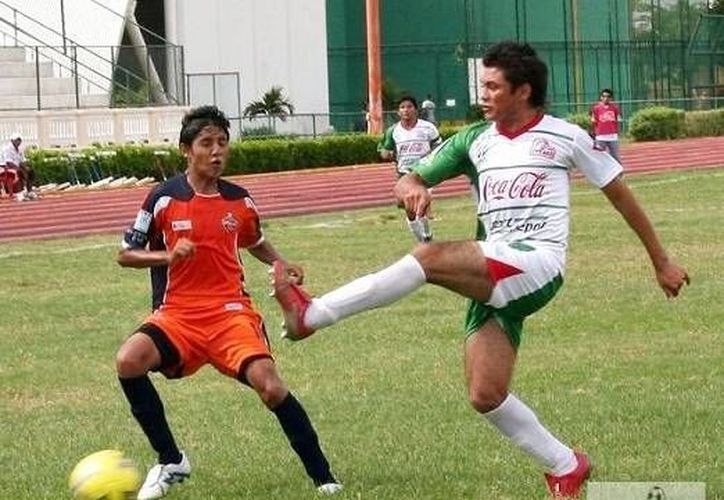 Tigrillos de Chetumal han realizado dos partidos de preparación y los dos han terminado con resultados favorables para la escuadra capitalina. (Alberto Aguilar/SIPSE)