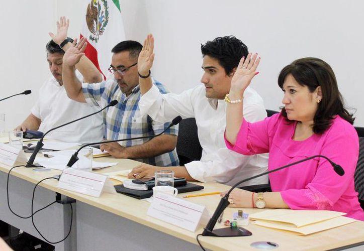 Con la minuta aprobada por unanimidad por  la comisión de Puntos Constitucionales y Gobernación del Congreso de Yucatán se impulsa una nueva etapa en el derecho de acceso a la justicia en materia laboral. (Foto cortesía del Gobierno de Yucatán)