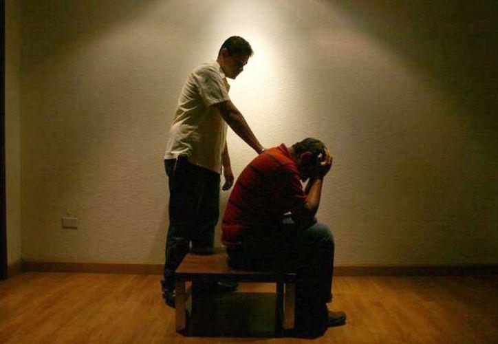 El suicidio se considera un trastorno multidimensional. (Archivo SIPSE)