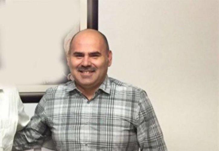 Rogelio Salazar Borja fue encontrado en un vehículo y con una maleta con aproximadamente 20 kilos de cocaína. Ya fue removido de su cargo. (Foto tomada de twitter @cruzmendoza2)