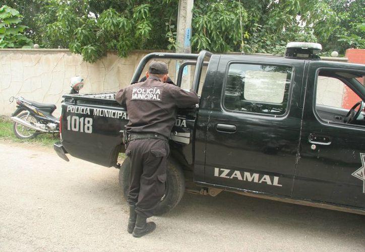 La principal línea de investigación en torno al asesinato del prestamista de Izamal es el robo. (Foto:SIPSE)