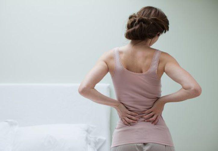 El 90% de los dolores de espalda son imposibles de rastrear. (Muy Interesante)