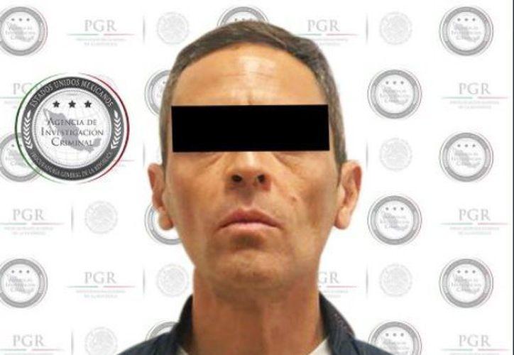 Esta persona contaba con una Notificación Roja, solicitada por la AIC a la Oficina Central de Interpol. (Redacción)