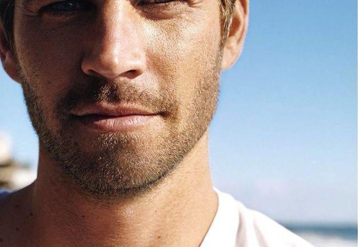 El testamento del actor fue preparado y firmado en 2001, el mismo año en que Walker protagonizó la primera película de la serie 'Fast & Furious'. (Facebook/Paul Walker)
