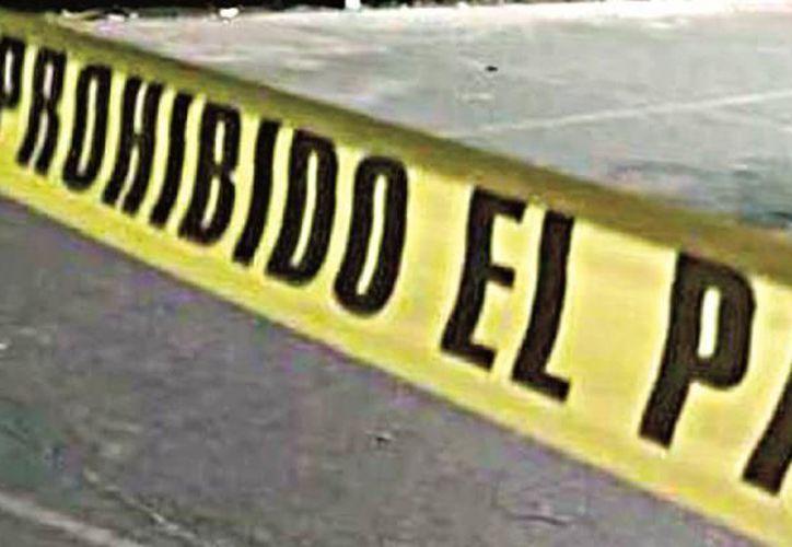 """Los familiares decían que Guadalupe perdió la vida a causa de """"un trabajo"""" que realizaron los presuntos brujos. (Contexto/Internet)"""