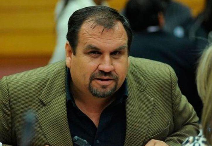 El exdiputado Magdaleno Silva fue acribillado junto con su hijo y dos acompañantes, en Paraguay. (paraguay.com)