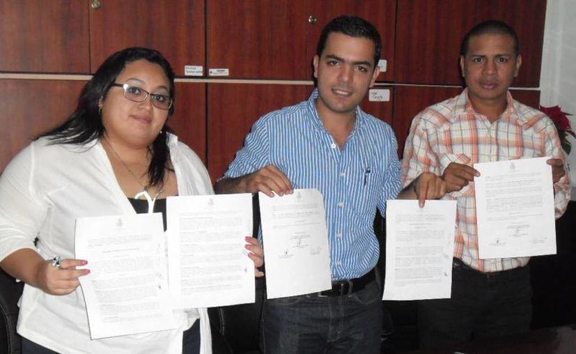 Tanto la medalla 'Silvio Zavala Vallado' como el 'Premio Ayuntamiento de Mérida a la Cultura Ciudadana' tienen como fin la promoción de la cultura ciudadana. (Cortesía)