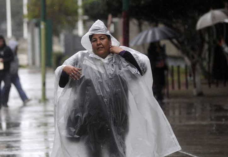 Hoy inició la temporada de ciclones en el Pacífico, que prevé la formación de más de 30 huracanes. (Archivo/Notimex)