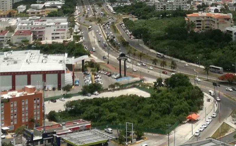 Portal: Preparan II Bienal de Arquitectura del Caribe Mexicano