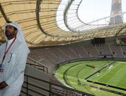 Dan fechas de primer Mundial 'prenavideño'