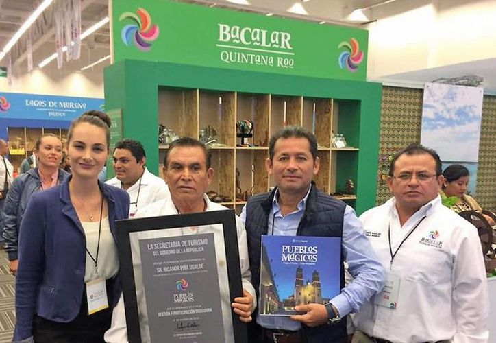El evento se lleva desde el viernes pasado en la ciudad de Querétaro y culminará este domingo. (Javier Ortíz/SIPSE)
