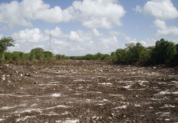 Un proyecto similar había sido aprobado en 2008. (Foto: Octavio Martínez/SIPSE).