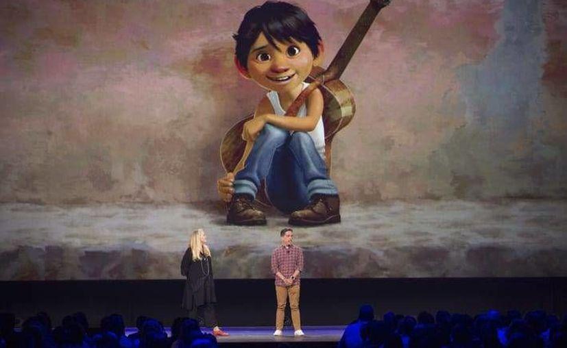 'Coco', el nuevo filme de Pixar, está dirigida por Lee Unkrich, responsable de 'Toy Story 3', la película más exitosa de la historia de Pixar. (Foto tomada de moviepilot.com)