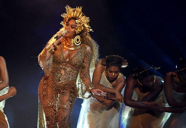 La cantante Beyoncé no se pronunció al respecto de la polémica (Getty Images).