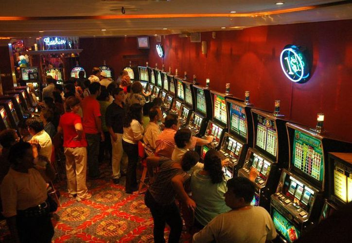 """El de Iberostar es un casino tipo """"Las Vegas"""" con 40 máquinas de juegos. (Contexto/Internet)"""