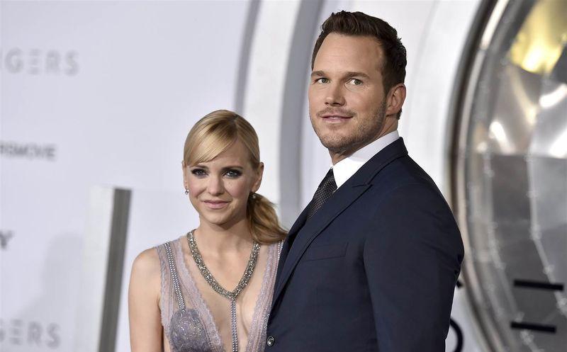 ¿Chris Pratt ya encontró un nuevo amor?