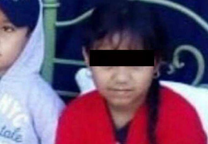 El lunes fue localizado el cuerpo de una niña en un lote baldío. (Internet)