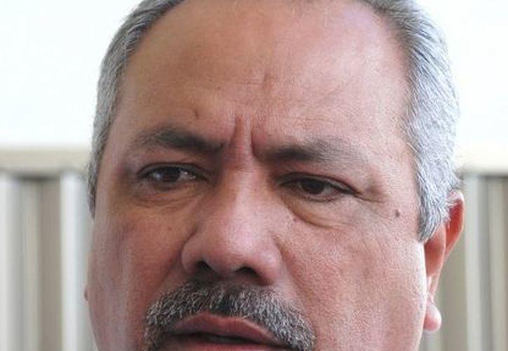 Javier Díaz Carvajal, secretario de Desarrollo Económico. (Cortesía/SIPSE)